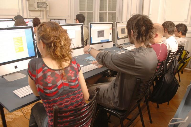 Estudiar carrera de dise o de modas capital federal en for Escuela argentina de diseno