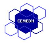 CEMEDH - Centro Metropolitano Para El Desarrollo Humano A.C.