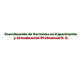 Coordinación de Servicios en Capacitación y Actualización Profesional S. C.