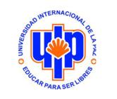 UNIPAZ - Universidad Internacional de la Paz