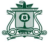 UQROO - Universidad de Quintana Roo