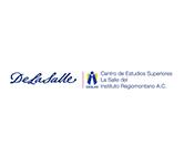 CESLAS - Centro de Estudios Superiores La Salle del Instituto Regiomontano