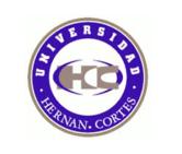 UHC - Universidad Hernán Cortés