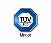 TÜV SÜD América de México