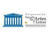 ArtesyLetras - Corporación Escuela de Artes y Letras - Institución Universitaria