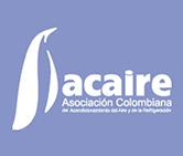 Acondicionamiento Colombiana de Acondicionamiento del Aire y de la Refrigeración