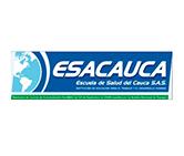 ESACAUCA - Escuela de Salud del Cauca