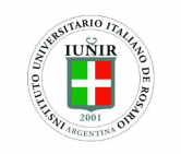 IUNIR - Instituto Universitario Italiano de Rosario