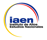 IAEN - Instituto de Altos Estudios Nacionales