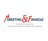 M&F - Marketing & Finanzas - Escuela de Negocios