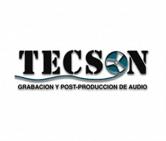 Escuela TECSON - Escuela de Grabación y Post-Producción de Audio