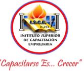 ISCE - Instituto Superior de Capacitación Empresaria
