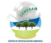 Cenesam-Centro de Especialización Ambiental