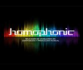 Homophonic Music