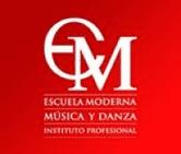 EMMD - Instituto Profesional Escuela Moderna de Música y Danza