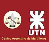 UTN - FRBA y Centro Argentino de Martilleros