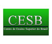 CESB - Centro de Ensino Superior do Brasil