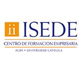 ISEDE - ISEDE - Centro de Formación Empresaria